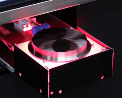 ノズル自動検査機・顕微鏡